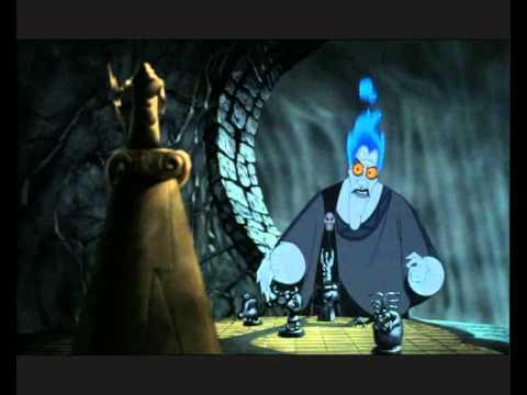 Hercules ade sbrocca xd youtube