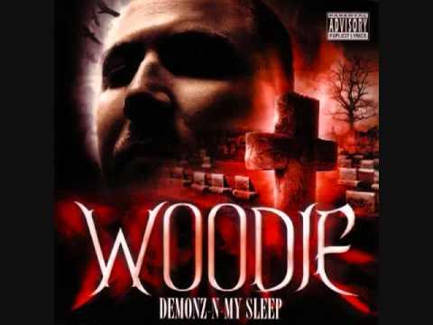 Woodie - Talez Of A Killa (w/ Lyrics)