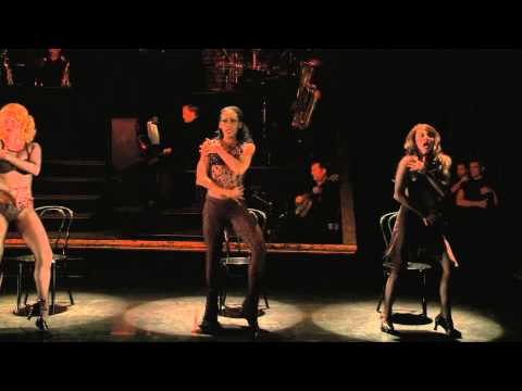 CHICAGO on Broadway: Cell Block Tango