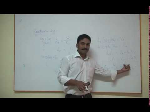 Lecture 1  Feedback Amplifier Introduction II -  NEC - JC Lecture
