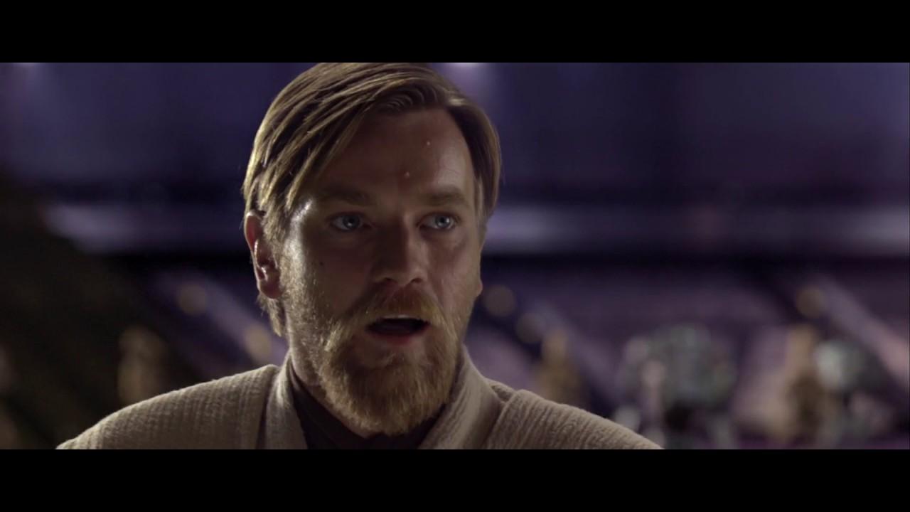 Hello There Obi Wan Youtube