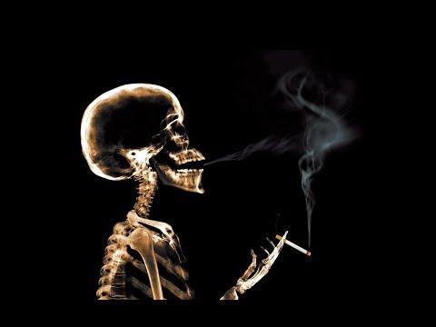 Что будет если выкурить 1 сигарету!