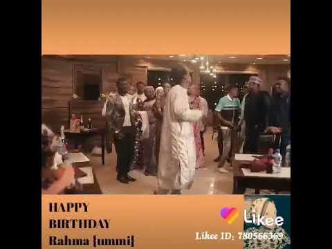 Download wakar happy birthday Kalli sabuwar waqar Sarkin Waka NAZIRU M AHMAD,