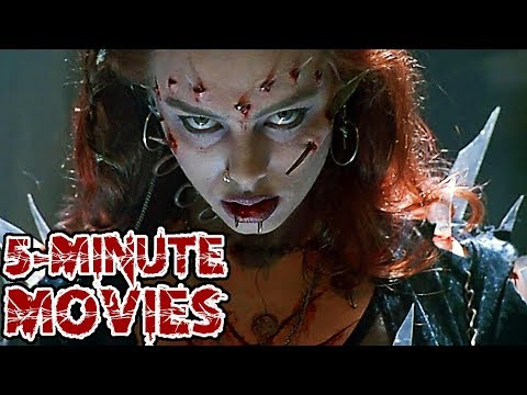 Return Of The Living Dead III (1993) - 5-Minute Movies