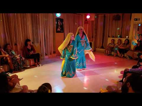 Download Khan El Khalili - SuperStar Harém - 05/05/2019 - Aisha Samiyah 07ª Entrada