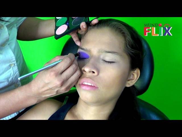Maquillaje Monster High Clawdeen wolf SHOW INFANTIL MUNDO FLIX Videos De Viajes