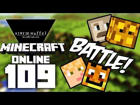 Let's Play Minecraft Online #109 - Rush - Ich liebe Rush.