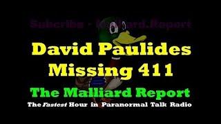 Missing 411  -   Strangest Cases
