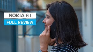 Nokia 6 2018 Full Review: Camera test, benchmarks & more