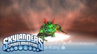 Meet the Skylanders: Dino-Rang (extended) l Skylanders Spyro's Adventure l Skylanders