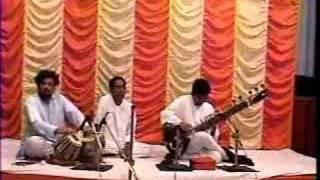 Ramprapanna Bhattacharya (Sitar) - Raag Desh