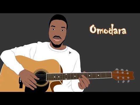 Download Oye - Omodara (Visualizer)