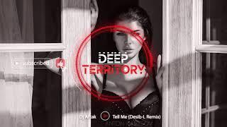 Dj Artak - Tell Me feat. Sone Silver (Desib-L Remix)