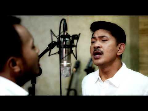 Muara Kasih Bunda (Cover) - Ronnie Sianturi feat. Arya Nugraha