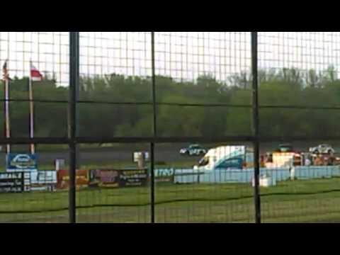 Buffalo River Race Park Race 2 (Legends Class) Part 3