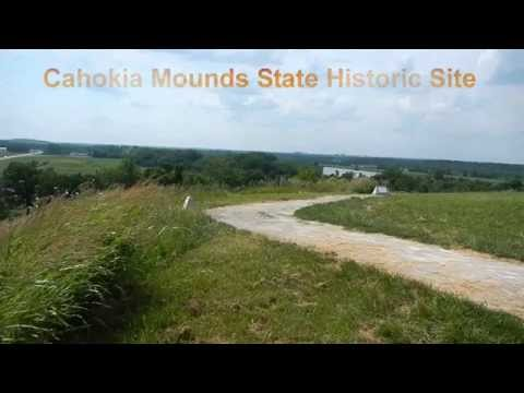 Cahokia Mounds State Historic Site | UNESCO World Heritage Site
