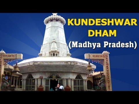 Darshan Of Kundeshwar Dham - Tikamgarh - Madhya Pradesh - Temple Tours Of India