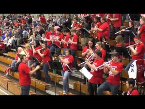 YMCA - Martinsville High School Pep Band