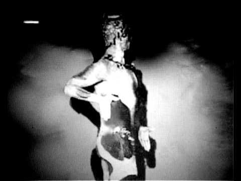 Nijinsky- le Faune 1916