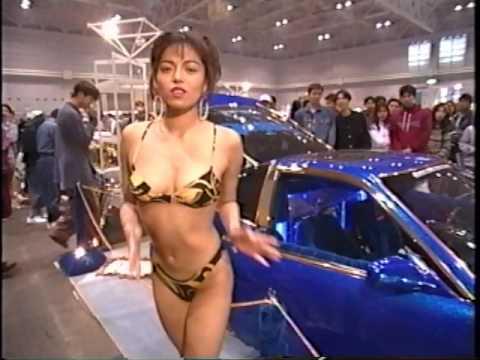 '94 Tokyo Japan Super Show & '95 Lowrider Car Show Osaka