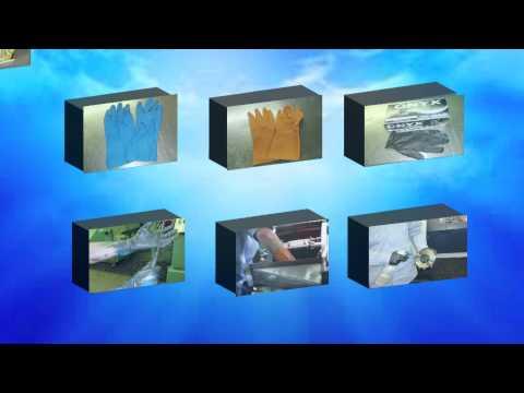 Ball Corp Safty Video