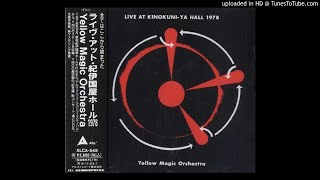 Live at Kinokuni-Ya Hall / Yellow Magic Orchestra ライヴ・アット・...