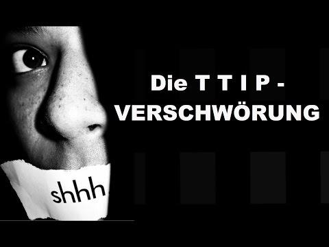 Die  T T I P - VERSCHWÖRUNG