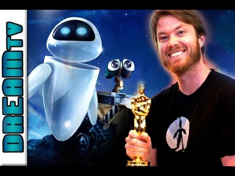 PIXAR BEHIND THE SCENES with AUSTIN MADISON(HD) : DreamTV Exclusive Interview