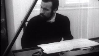 "RICHARD KRATZMANN ""Johannes Brahms - Klavierkonzert Nr. 2 B-Dur, Op. 83"""
