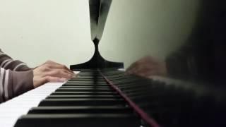 Zedd ft. Jon Bellion- Beautiful Now (Piano Cover by J Seto)
