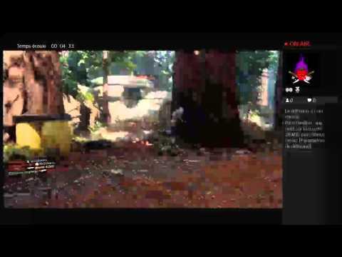 Diffusion PS4 en direct de phoenix-42300