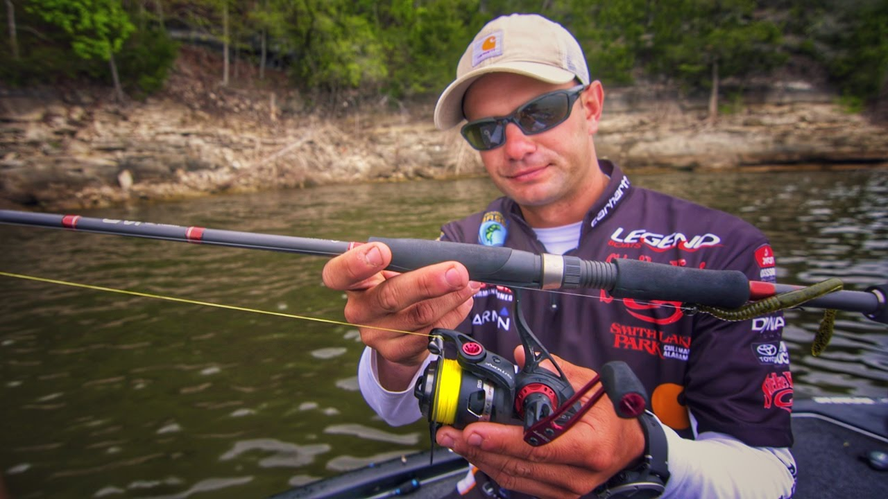 5 Reasons To Switch To Braid On Spinning Reels Youtube