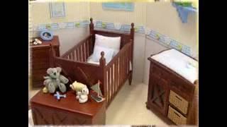 Nursery Furniture Ideas
