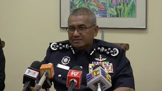 Police seeking more information on Malaysians arrested in HK