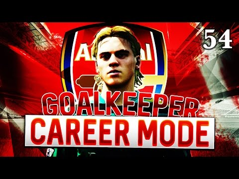 'BUYING A PRIVATE JET!' | FIFA 16 Goalkeeper Career Mode w/Storylines | Episode #54