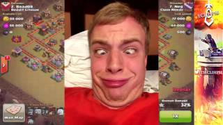 Clash of Clans – 69 THINGS A NOOB DOES IN CLASH OF CLANS!! CoC Funny Things Noobs DO