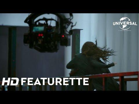 """Mortal Engines / Featurette """"Les Coulisses"""" VOST [Au cinéma le 12 décembre]"""