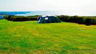Reisebericht Beacon Cottage Farm (St. Agnes - Südengland) Juni 2014