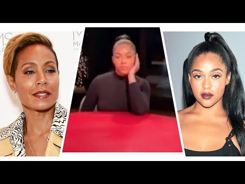 Kardashians Are Upset Jordyn Woods Is Giving Red Table Talk Interview