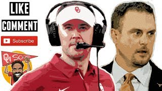 You Won't Believe What Coaches ANONYMOUSLY Said About OU And Texas Football