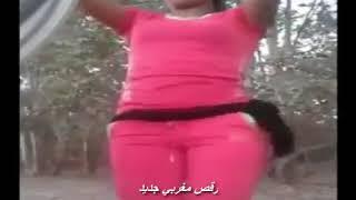 رقص  مغربي جديد 2018  ساخن فالغابة كتحرك مزيان