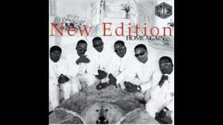 New Edition - Shop Around (1996)