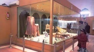 Red Fort Museum , Delhi  India