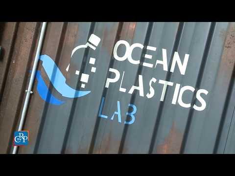 """""""Ocean Plastics Lab"""""""