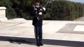 No Laughing at the Tomb of the Unknown Soldier mp4