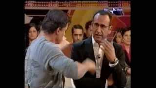 """JOHN RAMBO - Sylvester Stallone a """"I Migliori Anni"""""""