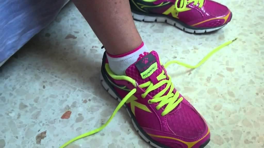 De Unas Como Deporte Correctamente Zapatillas Atarse Sf7nzwYq4