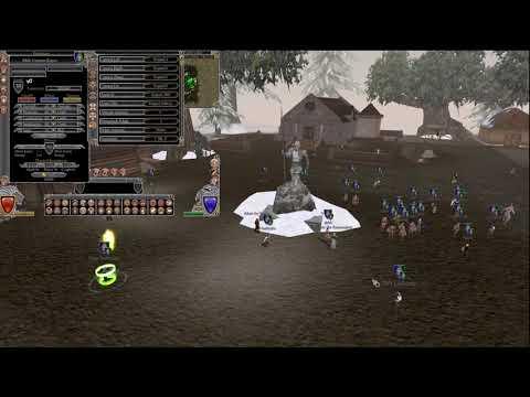 Shadowbane Emulator.