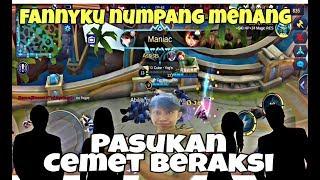 Main Bareng Sama SUBSCRIBER, Pasukan Cemet kok di lawan !