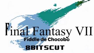 Final Fantasy VII 56 Fiddle de Chocobo 8-BIT